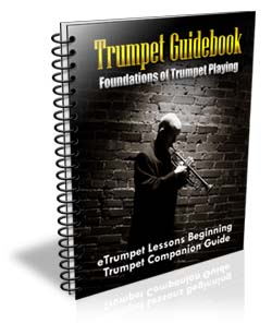 Trumpet Lessons Guidebook